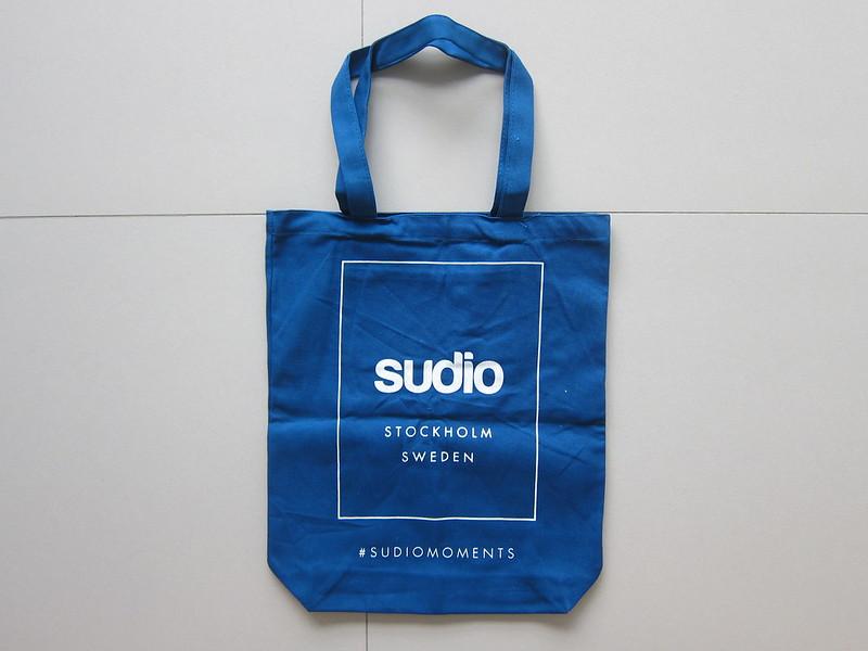 Sudio - Tote Bag