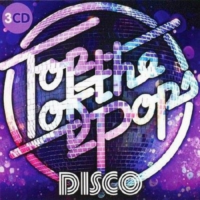 VA - Top Of The Pops Disco (2017)