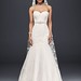 Tendance Robe du mariage 2017/2018 – David's Bridal wedding dress | trib.al/FDa1KLs…