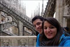 170225 Trip @ Bergamo a Milano