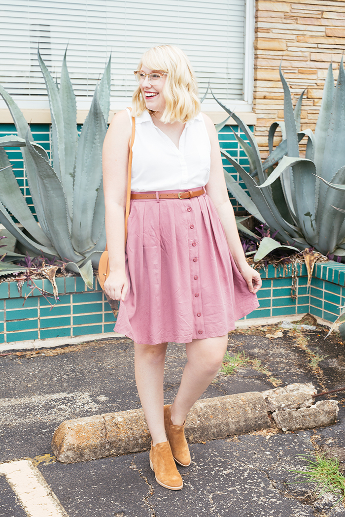 austin fashion blogger writes like a girl dolce vita booties zappos shoes1