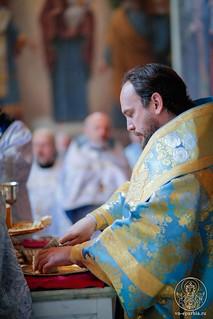 Божественная литургия 780