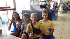 Международный турнир WKF «International Dojo Cup»2