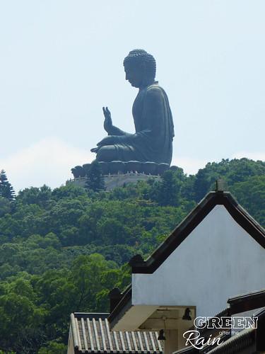 160914f Ngong Ping Village _15