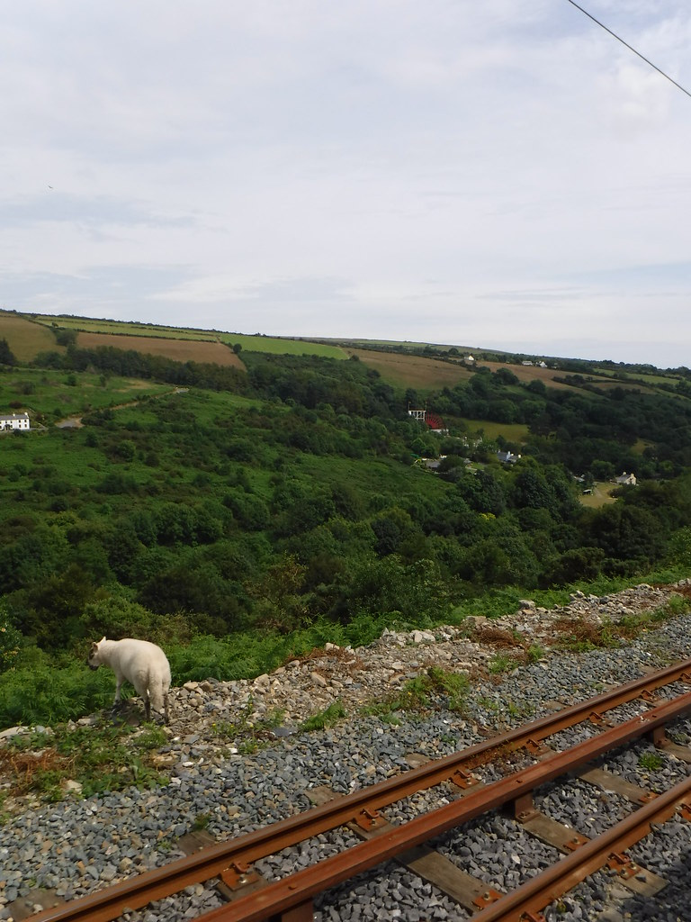 Manx Electric Railway 42