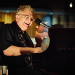 Wed, 12/07/2017 - 7:28am - Legendary songwriter Randy Newman chats with WFUV Public Radio's Rita Houston and performs songs for Marquee Members at Electric Lady Studios in New York City, July 17, 2017. Photo by Gus Philippas