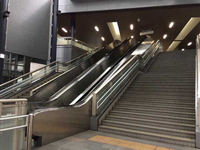 東京日帰り!w