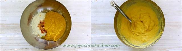 jackfruit unniappam 2