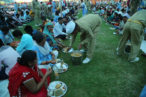 Community Kitchen (Free Langar for All)