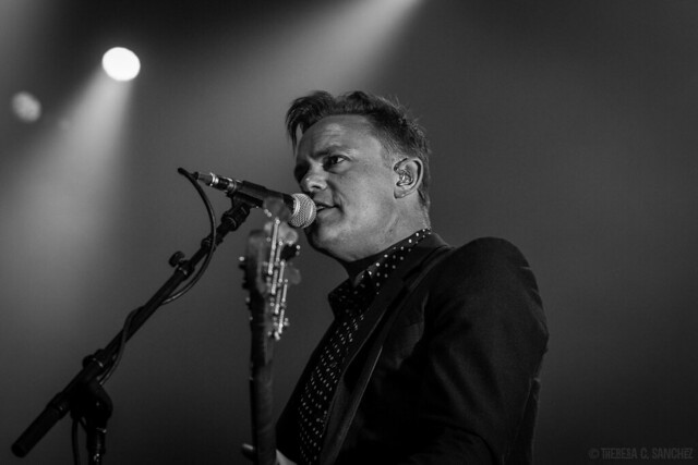 Spoon at Merriweather Post Pavilion, Columbia, MD 7/30/17