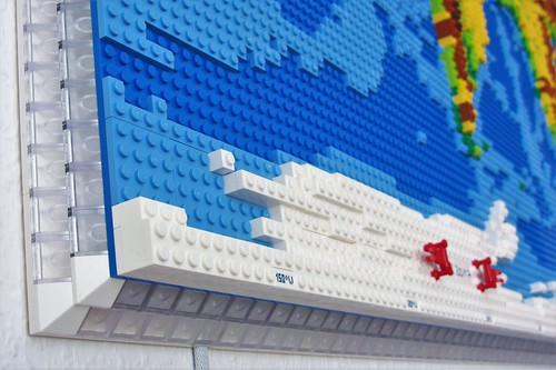 dirks LEGO world map 15 closeup frame