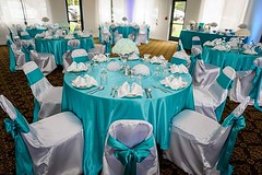 Purchase Quality Custom Made Tablecloths in USA