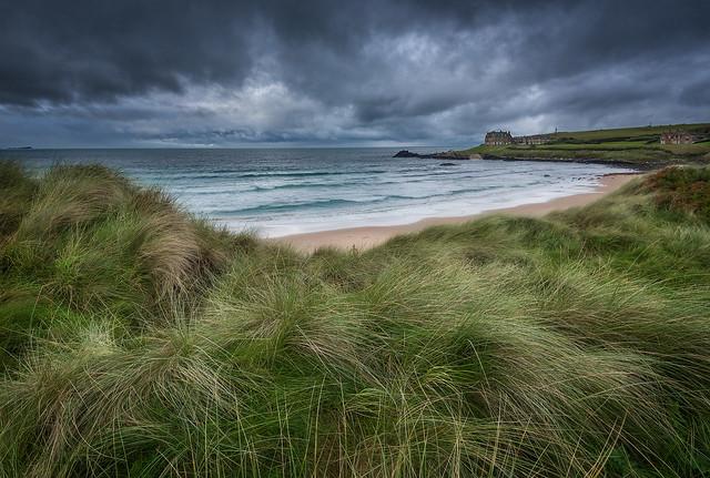 Bushfoot Strand Seastorm