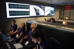 Cassini End of Mission (NHQ201709150036)