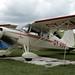 SAI KZ-VII U-4 OY-AAV Leicester East 5-7-80