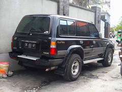 Toyota Land Cruiser VX-R