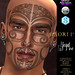 -Nivaro- 'Maori 1' Tattoo Appliers Advert