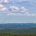 Buck Mountain Panorama by Michael Kucinski