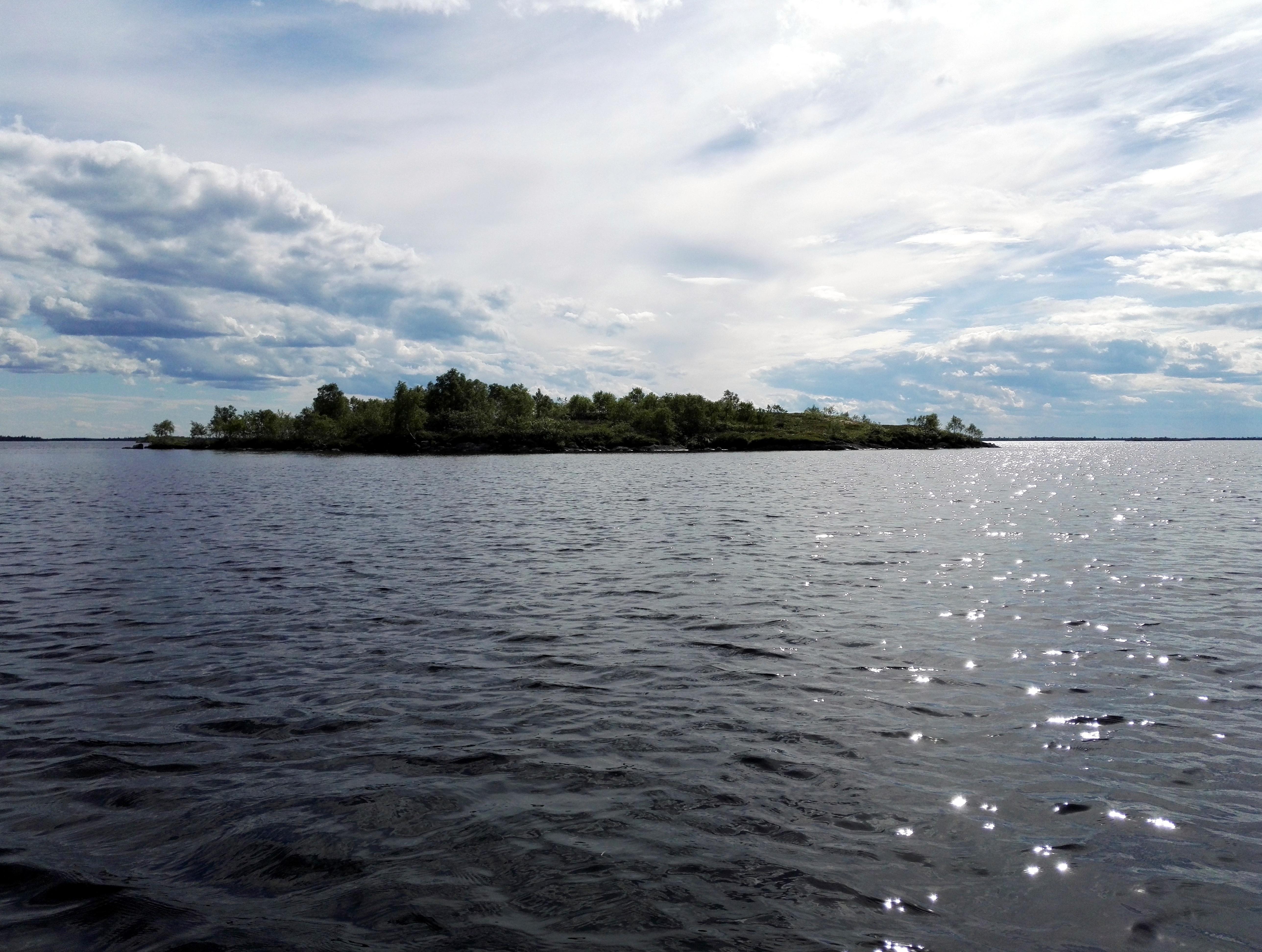 inari saari jarvi