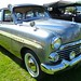1956/7 Vauxhall Cresta E 2.3L Straight 6-Cylinder OHV Engine