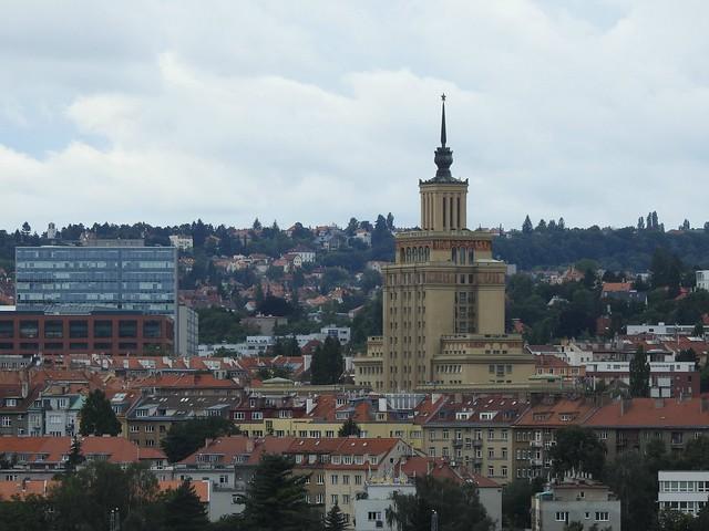 Hotel International Prague - 19 August 2017