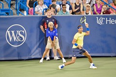 Rafa Nadal Match Play