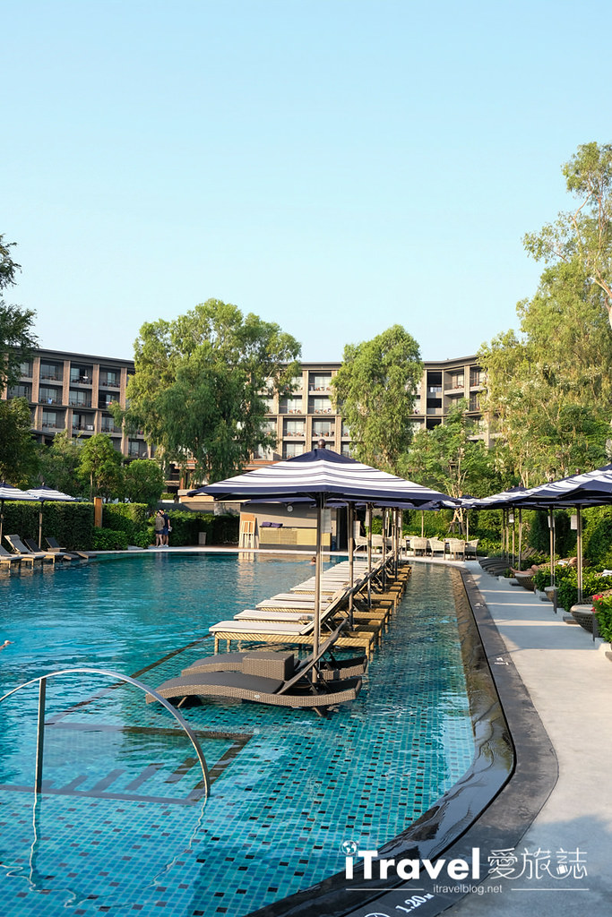 华欣万豪SPA度假村 Hua Hin Marriott Resort & Spa (62)