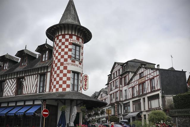 Bagnole-de-l'Orne