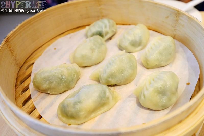 漢來上海湯包-台中中友店 (21)