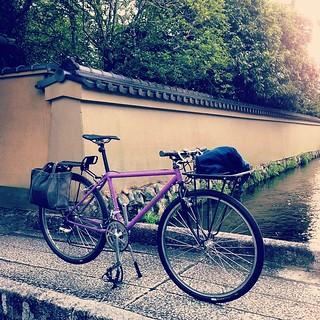 【 練… 】 #vigore #kyoto #PATROL #ride