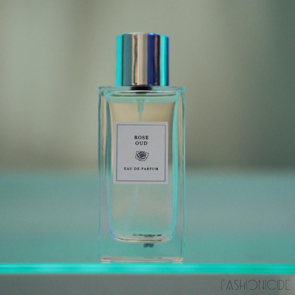 Primark Rose Affordable Oud Eau de Parfum Jo Malone Dupe