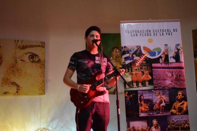 Preselección festival de bandas y voz categoría voz