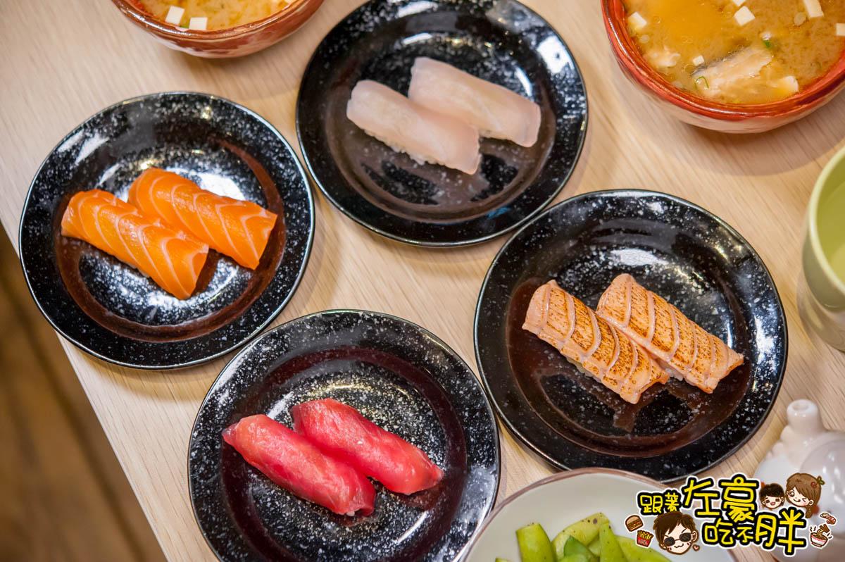 築饌日式料理丼飯壽司-51