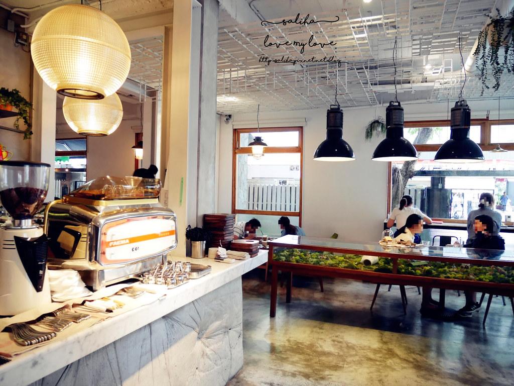 cafe de gear捷運中正紀念堂站附近餐廳推薦 (13)
