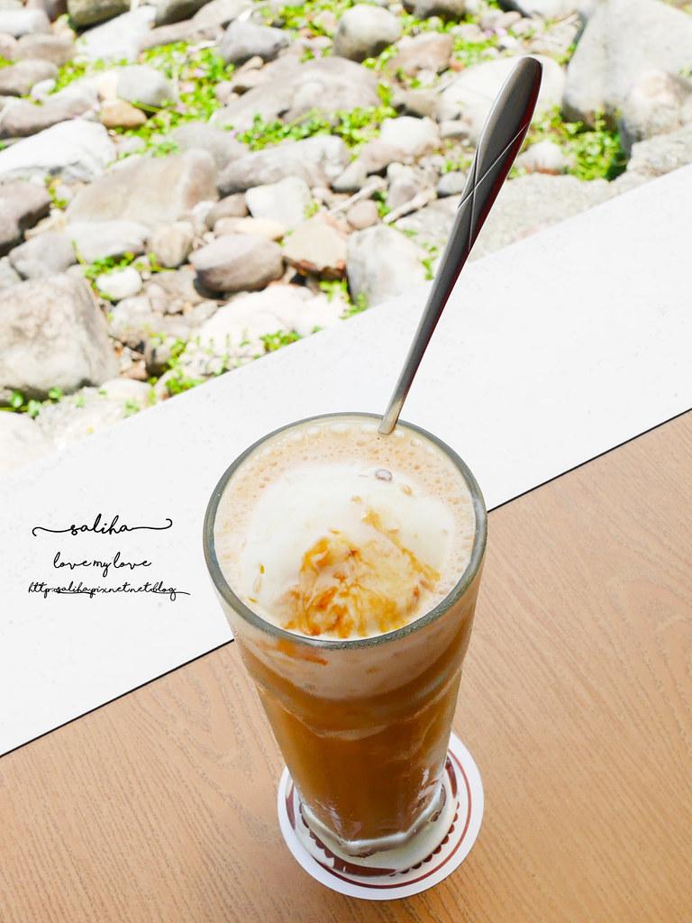 新北金山北海岸海景餐廳推薦洋荳子海邊咖啡館 (30)