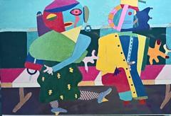 #airportkennedynewyork 1984 trip in #manhattan #antoniotaormina #Montreal #lincolncenter #hotellongacre #Montreal #Sidney #Rome #sanfrancisco #losangeles #fondazioneprada #Amsterdam #munich #münchen #berlin #university #london #copenhagen #hongkong #paris