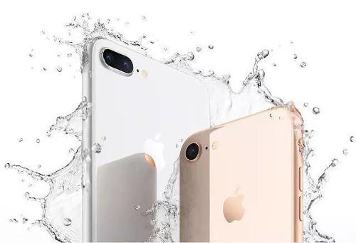 iPhone8 X