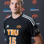 Jason Staiger (Rawlek), WolfPack Men's Soccer Team