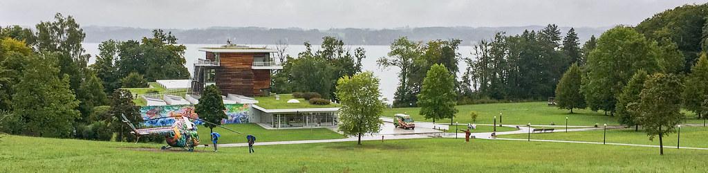 Museum Buchheim am Starnberger See