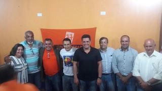 Solidariedade realiza convenção Municipal em São Sebastião