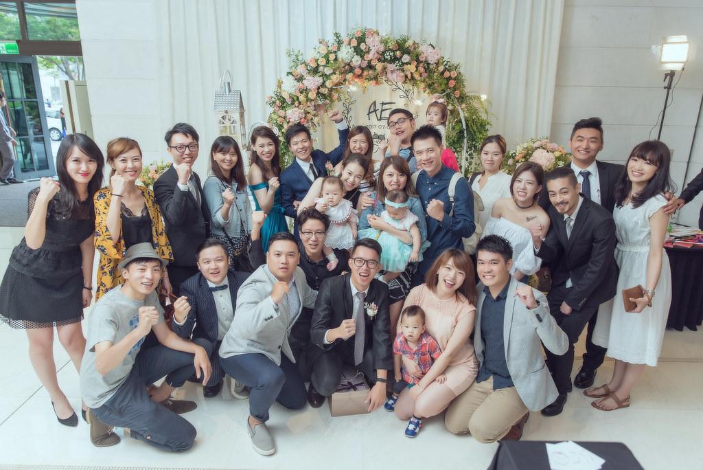 20170708維多利亞酒店婚禮記錄 (925)
