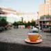 Pre-weekend coffee by borishots