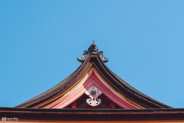 十年,京都四季 | 卷三 | 古都日常 | 14