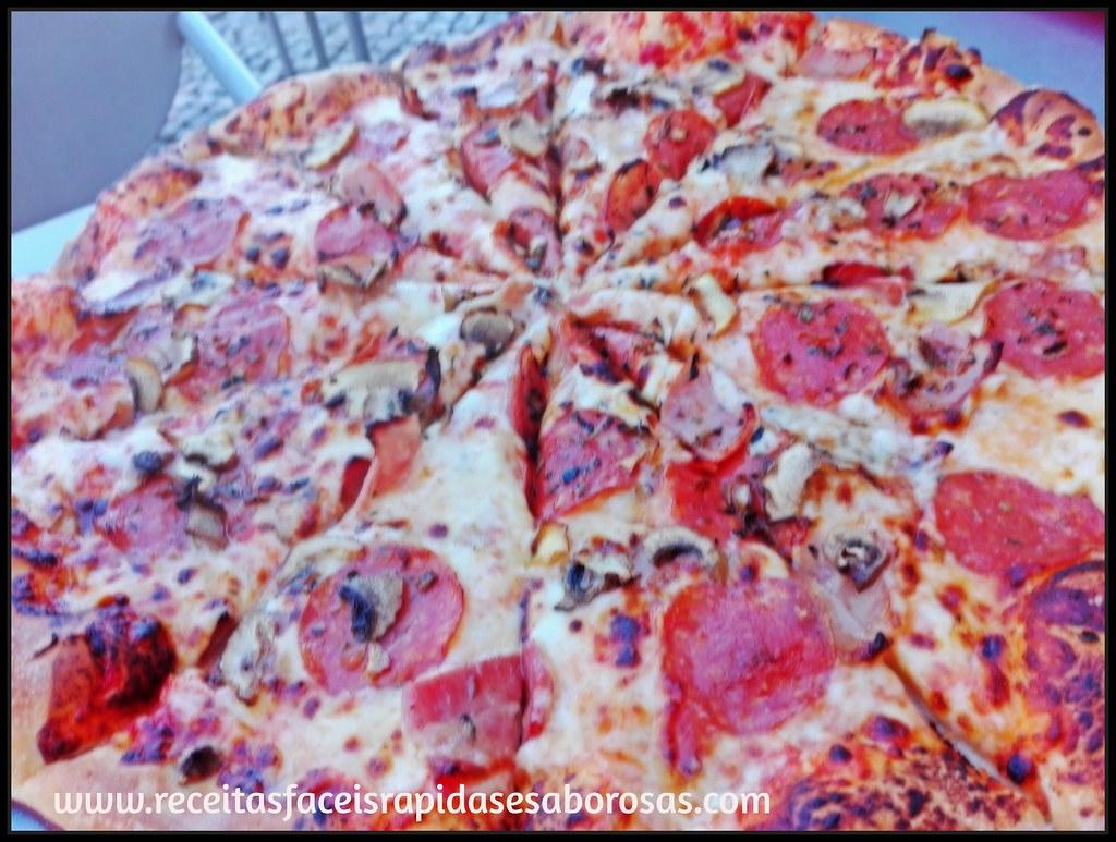 piza malandra