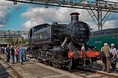 Class 1500 No. 1501