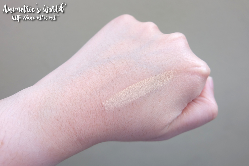 Shiseido Synchro Skin Foundation