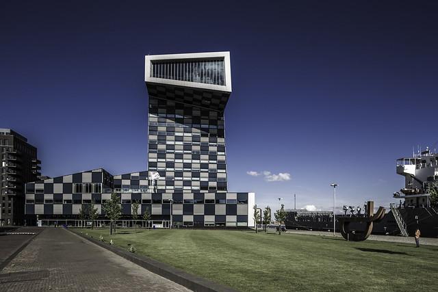 Scheepvaart en Transport College No. 4