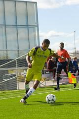 Men's Soccer vs. St. Lawrence_-34