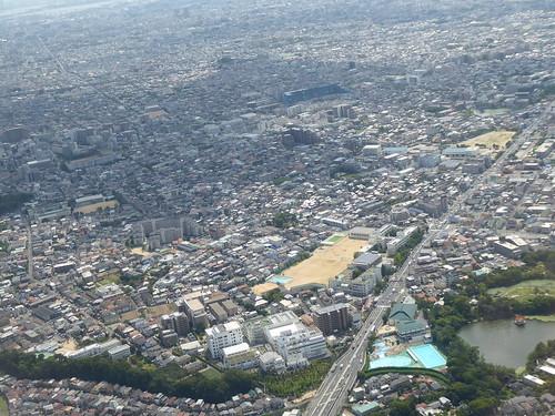 Tokyo Interactions, transit