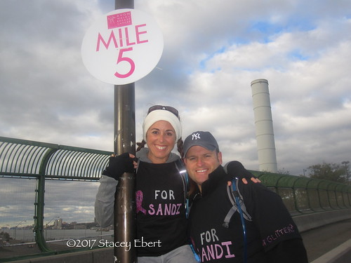 Attempt a new feat - walking the 39 miles in the Avon 2 day-Walk to End Breast Cancer. From Through the Eyes of an Educator: The Beginning
